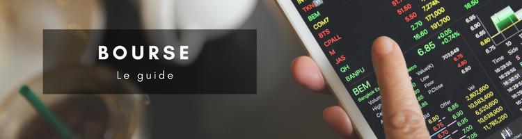 Bourse en ligne : tout savoir